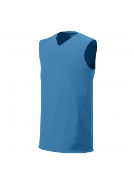 MEN'S BASELINE BASKETBALL JERSEY