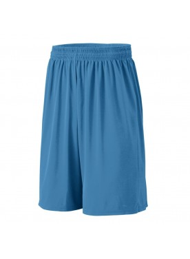 Men's Baseline Basketball Shorts