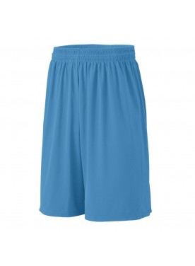 Boy's Baseline Basketball Shorts