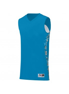 Men's Hook Shot Reversible Jersey