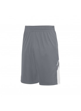 MEN'S ALLEY-OOP REVERSIBLE SHORT