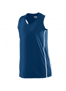 Ladies Winning Streak Racerback Jersey