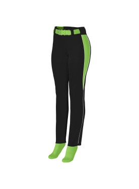GIRLS' OUTFIELD SOFTBALL PANT