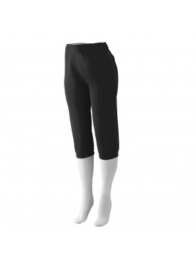 Womens Low Rise Drive Softball Pant