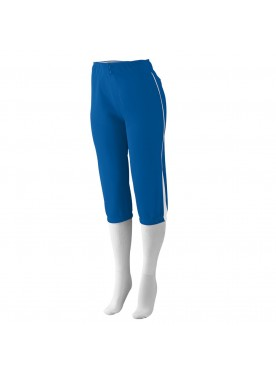 Girls Low Rise Drive Softball Pant