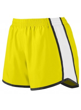 Girls Pulse Team Shorts