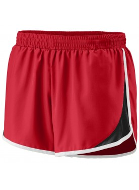 Womens Junior Fit Adrenaline Shorts