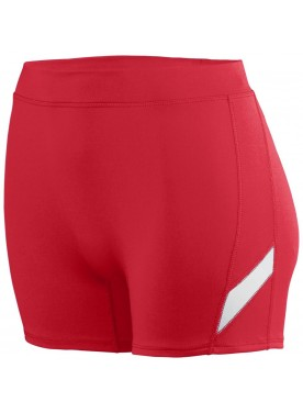 Girls' Stride Short