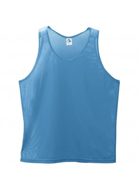 Boys Mini Mesh Running Singlet