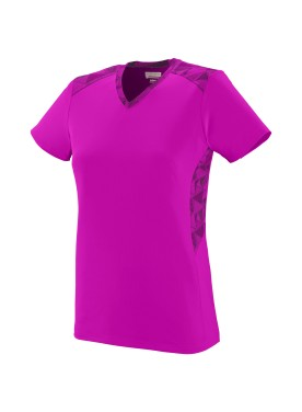 Girls Vigorous Jersey