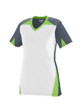 Girls' Matrix Jersey