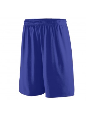 AUGUSTA SPORTSWEAR MEN TRAINING SHORTS