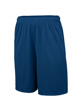 AUGUSTA SPORTSWEAR MEN TRAINING SHORTS WITH POCKETS