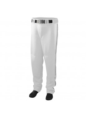 MEN'S SERIES BASEBALL PANT WITH PIPING