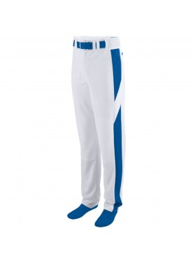 Augusta Sportswear Big Boys Open Bottom Circuit Pant