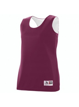 Womens REVERSIBLE WICKING TANK