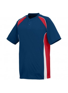 MEN'S BASE HIT BASEBALL JERSEY
