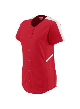 WOMEN'S CLOSER SOFTBALL JERSEY