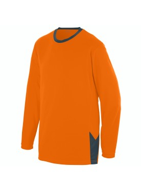 Men's Block Out Long Sleeve Jersey