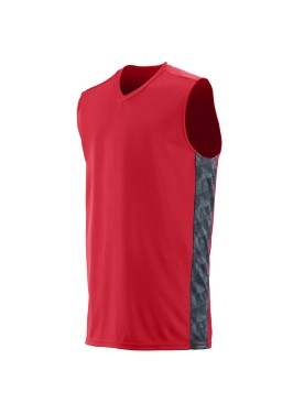 Men's Fast Break Game Jersey