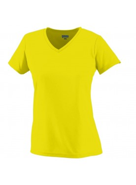 Girls Wicking Tee