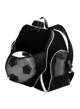 TRI-COLOR BALL BACKPACK