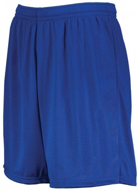 AUGUSTA SPORTSWEAR BOYS MODIFIED MESH SHORTS
