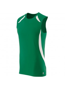 HOLLOWAY SPORTSWEAR SPRINT SLIM FIT SINGLET