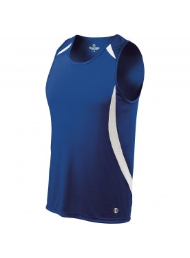 HOLLOWAY SPORTSWEAR BOYS SPRINTER SINGLET