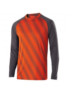 Boys Long Sleeve Torpedo Shirt