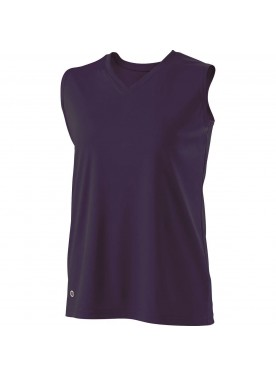 Girls Flex Sleeveless Jersey