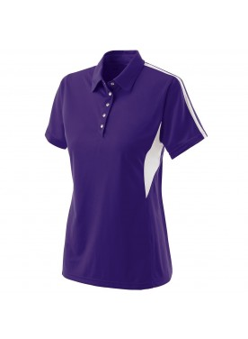 Womens SHARKBITE POLO