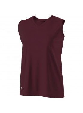 Womens Flex Sleeveless Jersey