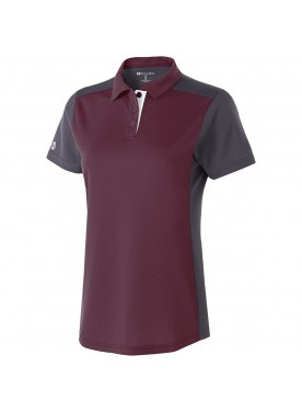 Womens Division Polo