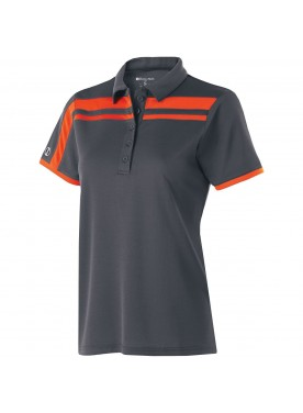 Womens Charge Polo