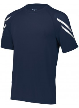 HOLLOWAY SPORTSWEAR FLUX SHIRT SHORT SLEEVE