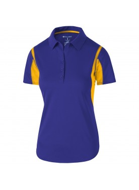 Womens Integrate Polo