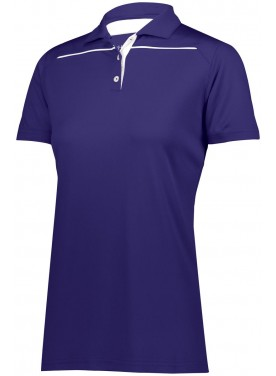 Womens Defer Polo