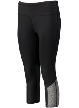 HOLLOWAY SPORTSWEAR GIRLS AXIS CAPRI