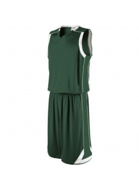 Carthage Basketball Shorts