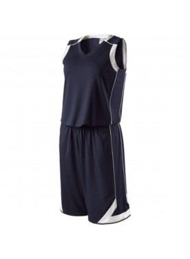 Womens Carthage Basketball Jersey
