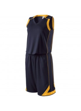 Womens Carthage Basketball Shorts