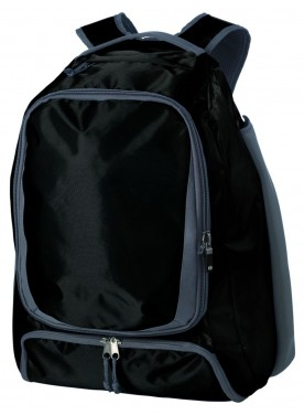 HOLLOWAY SPORTSWEAR MISC BAT BACKPACK