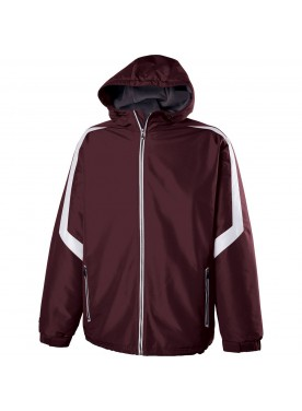 HOLLOWAY SPORTSWEAR MEN CHARGER JACKET