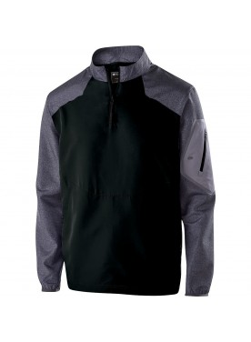 HOLLOWAY SPORTSWEAR MEN RAIDER PULLOVER