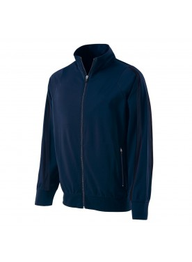 HOLLOWAY SPORTSWEAR BOYS DETERMINATION JACKET