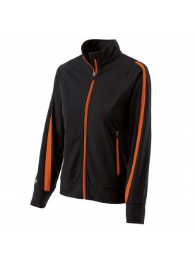 Womens Determination Jacket