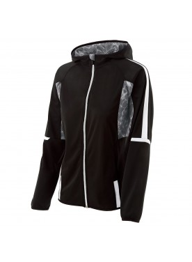 Womens Fortitude Jacket