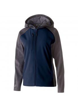 Womens Raider Softshell Jacket