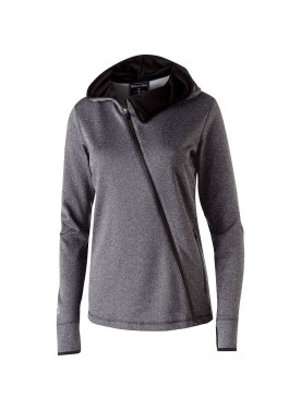 HOLLOWAY SPORTSWEAR WOMENS ARTILLERY ANGLED JACKET